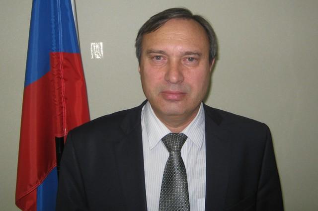 Директор ООО Инженерный центр «Техлифт» Александр Банин.