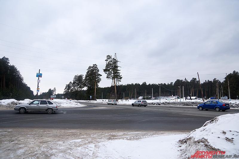 Волонтёры Пермского молодёжного центра несколько месяцев собирали жалобы от жителей города о проблемах на «дороге смерти».