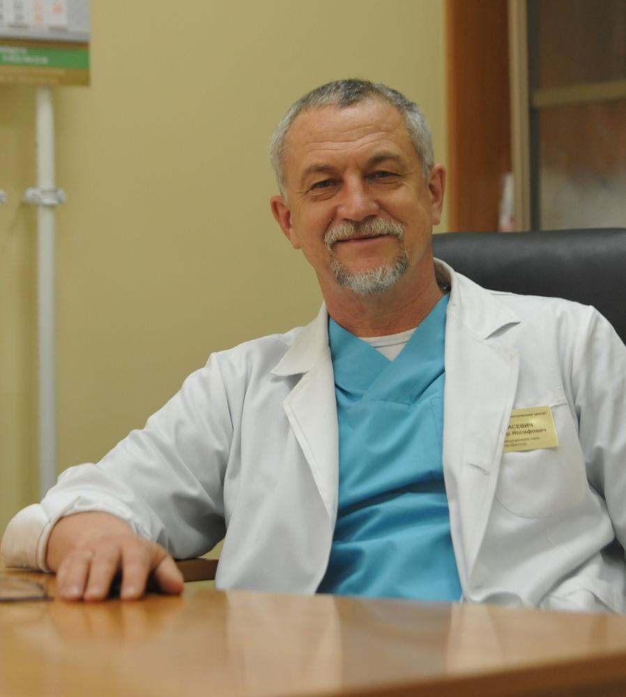 Владимир Апанасевич