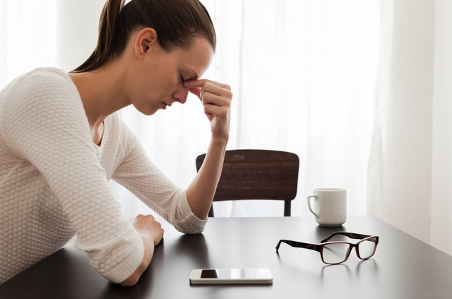 Синдром хронической усталости – сигнал об истощении организма
