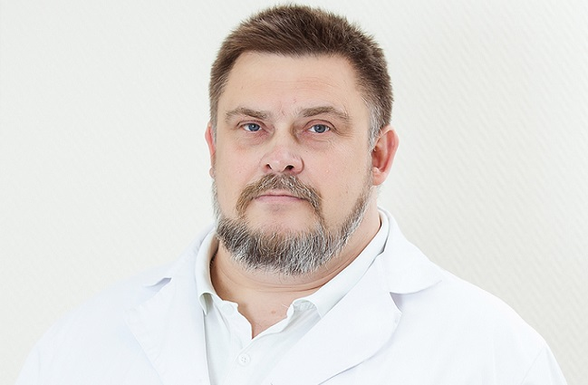 Щукин