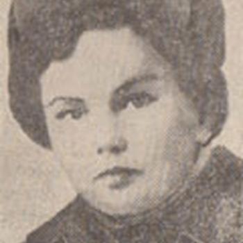 Валентина воевала на танках Т-34 и «Валентайн».