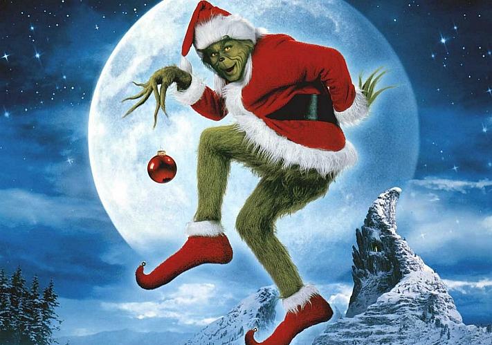 «Миссия: похищение Деда Мороза»