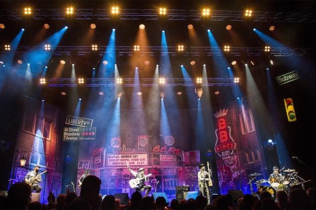 На концерте прозвучат главные хиты и песни, которые давно не исполнялись.