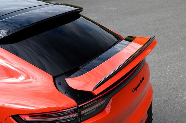 Пресс-служба Porsche