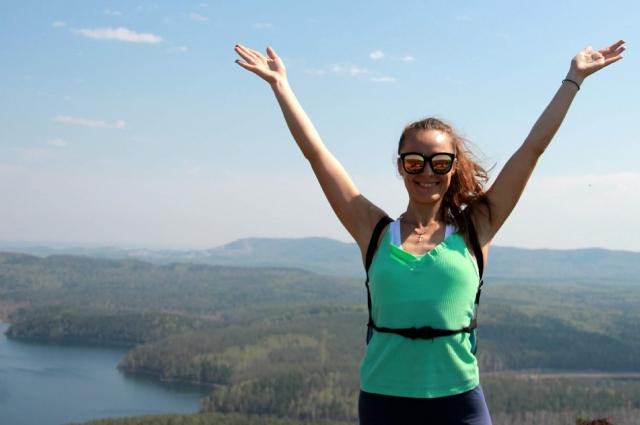 Поход на Аракульский Шихан и озеро Аракуль — хороший маршрут выходного дня из Екатеринбурга в Челябинскую область.