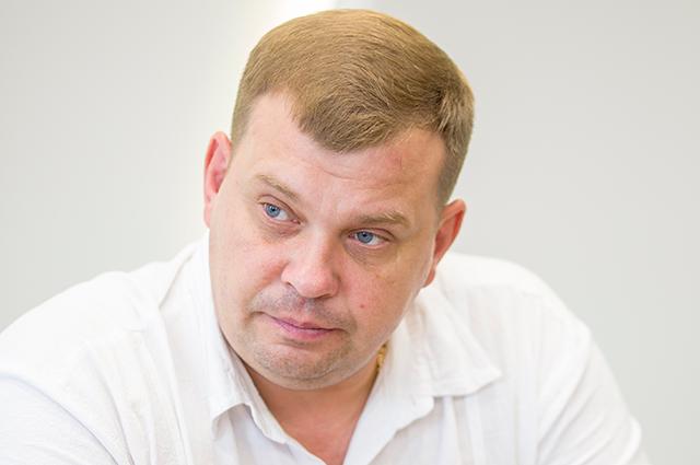 Максим Макаров OOO «НоваТрейд»