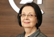 Елена Гриневич