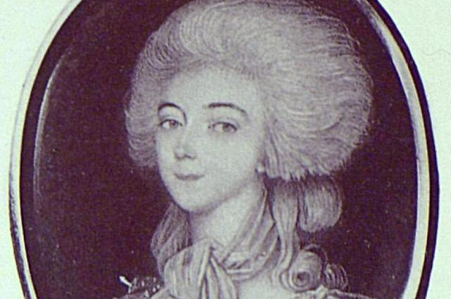 Софья Степановна Чарторыжская