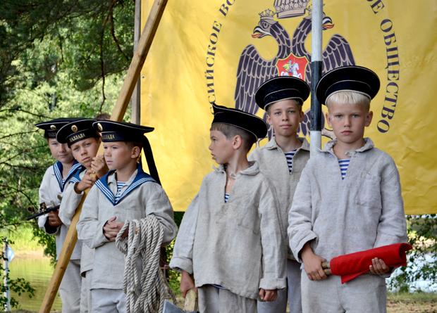 Одной из целей РВИО называют патриотическое воспитание