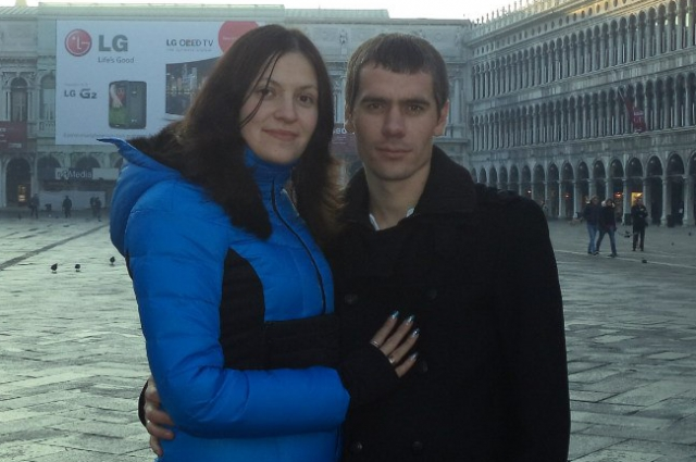 Супругов Черновых из Новочеркасска по ошибке записали в жертвы Boeing.