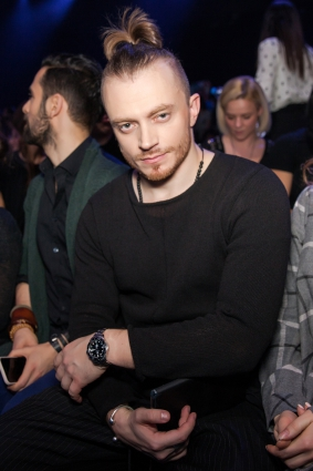 Хореограф Гарик Рудник