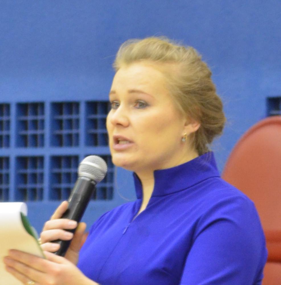 Екатерина Коротун