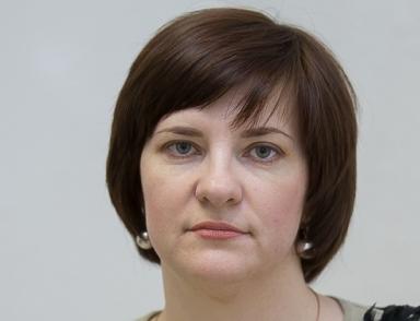 Алена Доценко