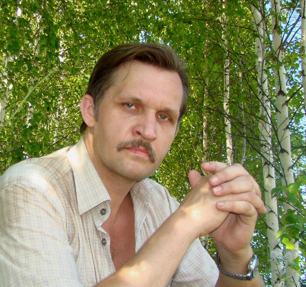 Антон Шабалкин.