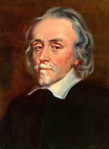Вильям Гарвей.