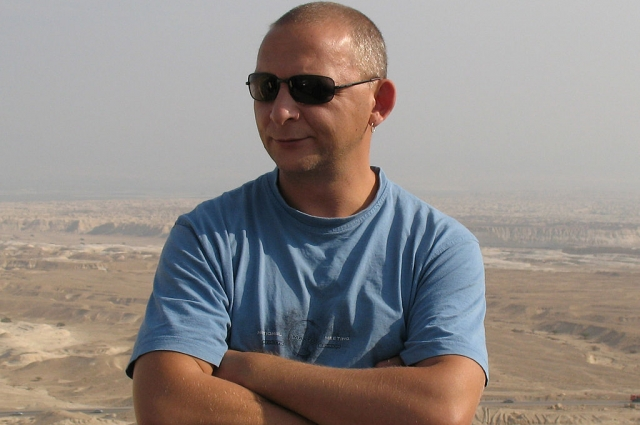 Олег Куваев признается, что был бы плохим начальником.