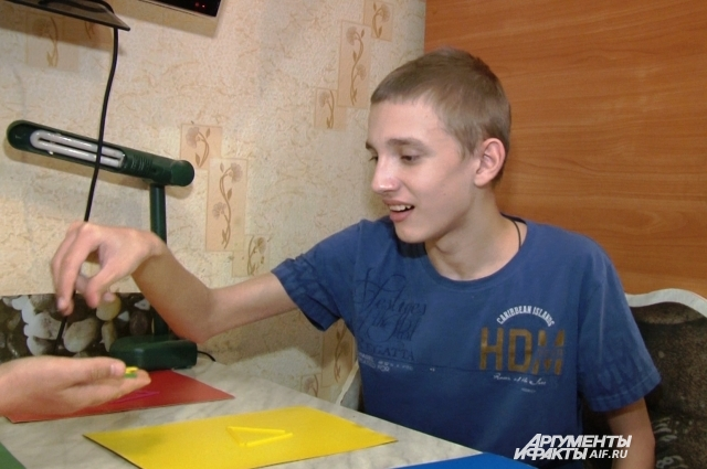 Ежемесячно до 5 тысяч рублей уходят на лекарства Вадима.