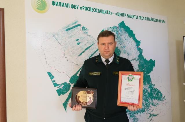 «АиФ» продолжает вручать награды победителям проекта «Чистый Алтай- 2017»