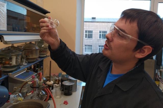 Пермские учёные предлагают синтезировать действующее вещество из компонентов, получаемых при переработке нефтепродуктов.