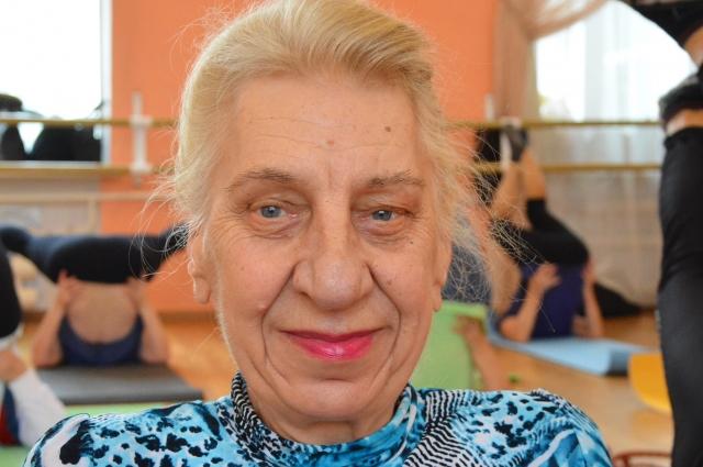 Людмила Булыкина