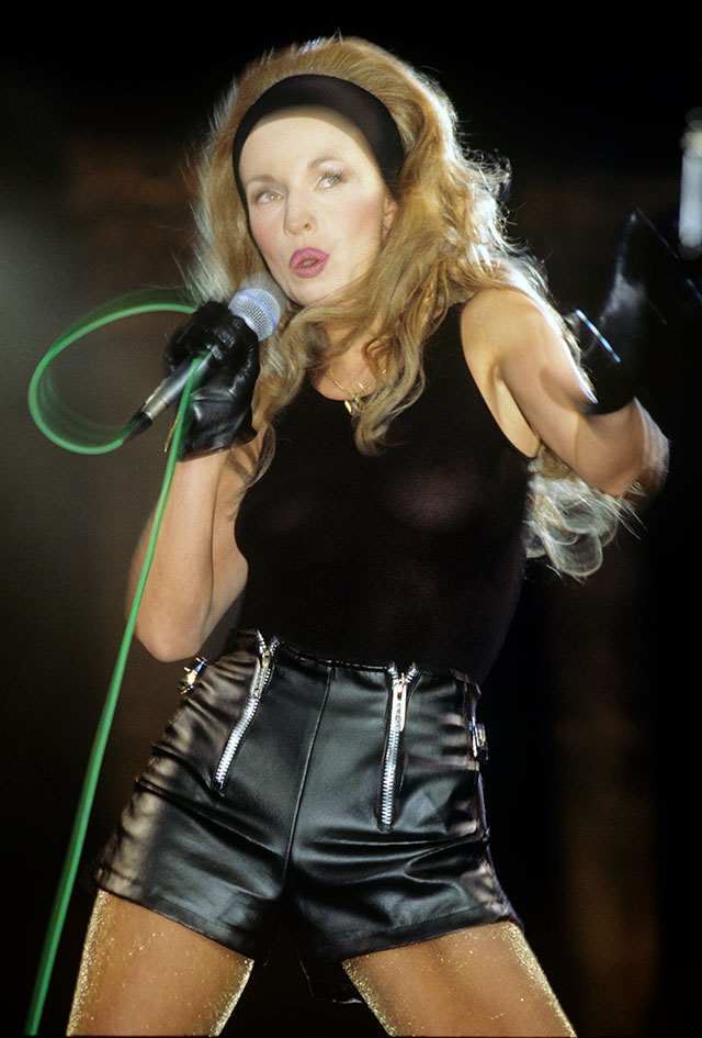 Наталья Ветлицкая, 1994 г.