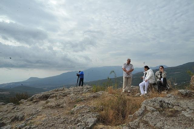 На Кавказе есть всё для развития кинематографа: талантливые люди, живописная природа.