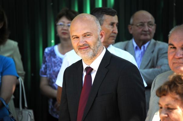 Константин Ильковский