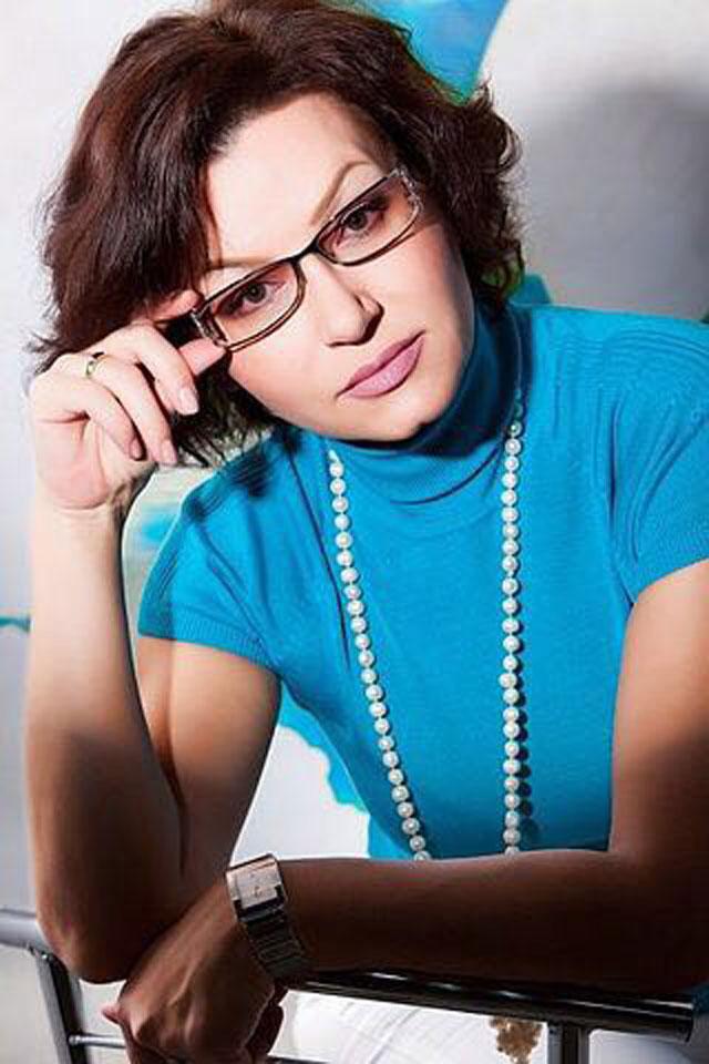 Татьяна Неткачева, президент ассоциации «Рекламная федерация регионов» и бизнес-консультант.