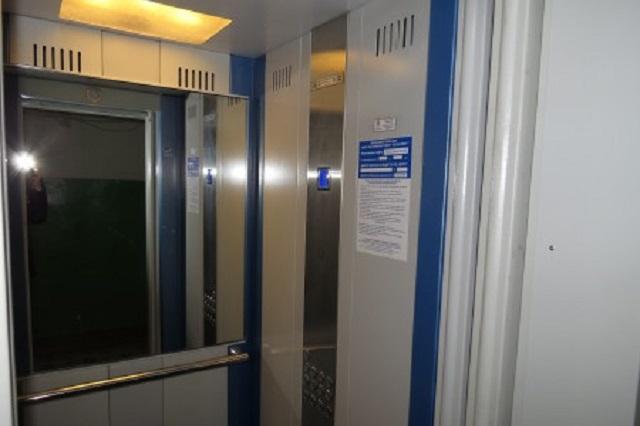 В 2017 году в Пензенской области будут массово менять лифты.