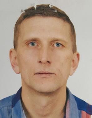 Александр Камынин