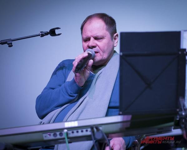 Каждое выступление группы «Синяя птица GOLD CLASSIC» - это живые диалоги с поклонниками.