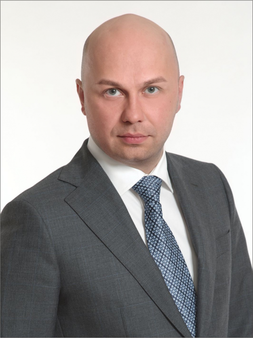 Депутат Екатеринбургской городской думы VI созыва Антон Швалев.