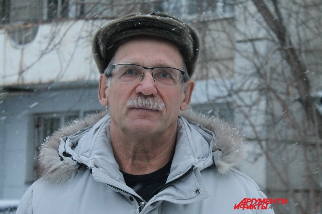 Охотник Геннадий Иванович с другом искали детей несколько часов в тайге, не останавливаясь.
