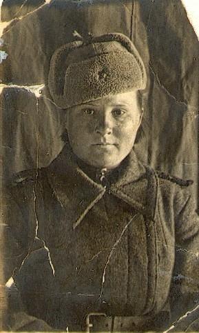 блокада Ленинграда, ТАССР в годы Великой Отечественной Войны, ТАССР в годы ВОВ, Самига, девушка-сапер