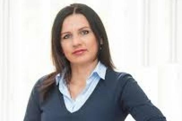 Руководитель Фонда капремонта Оксана Астахова