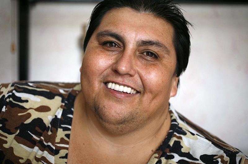После того, как Урибе признали самым тяжёлым человеком планеты, он похудел с 590 до 380 кг. Мануэль в 2008 году