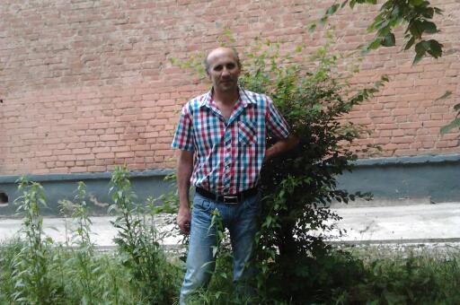 Владимир Путин, машинист насосной станции водоканала, г. Армавир, Краснодарский край