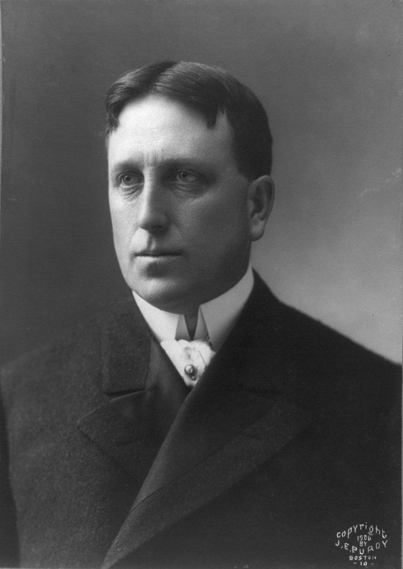 Уильям Рэндольф Херст.