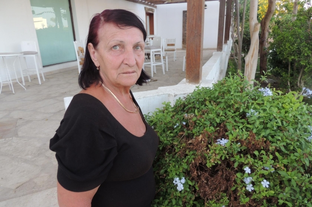 Всвои 80лет Светлана Дейнеко побывала вомногих странах, ноотдых «дикарем» вСочи считает лучшим.