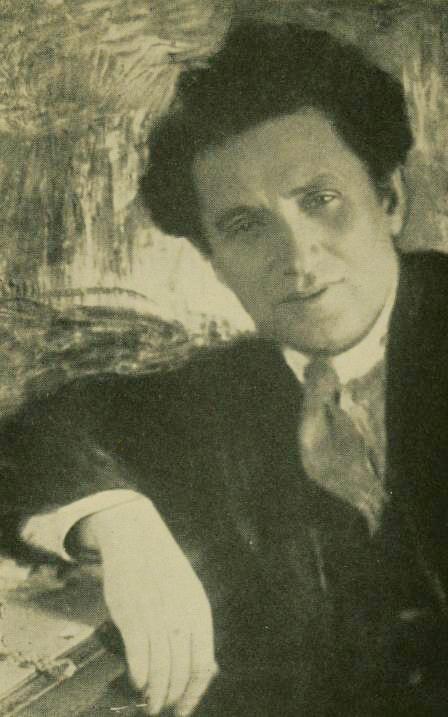 Григорий Зиновьев.