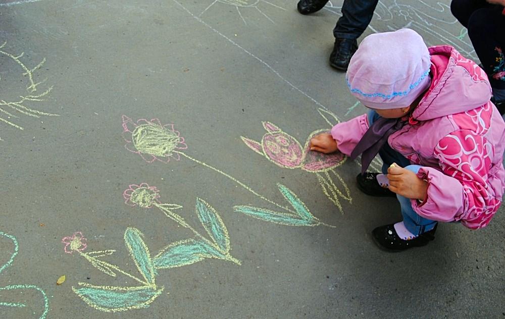 Детский праздник с СГК