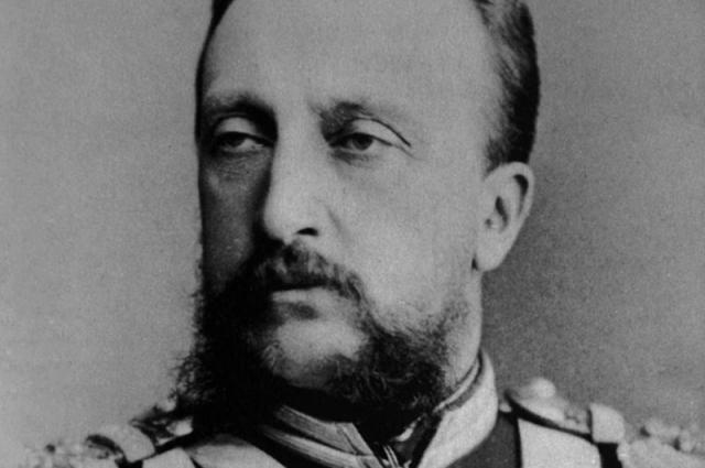 счастливой тихой жизни возле Числовой-Николаевой великому князю познать не удалось.