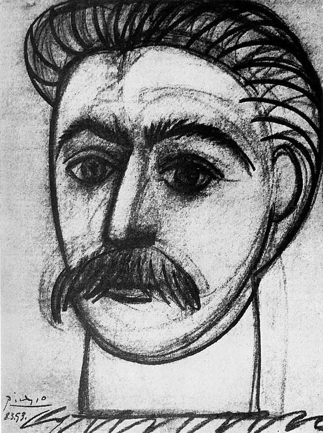 Сталин, 1953 год.