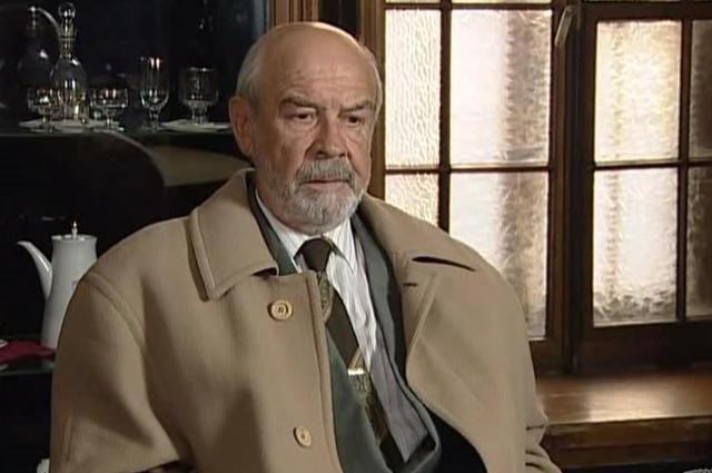 Российский сериал, ставший культовым в начале двухтысячных, принес Льву Борисову всенародную славу.