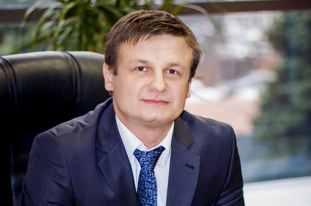 Александр Пышной