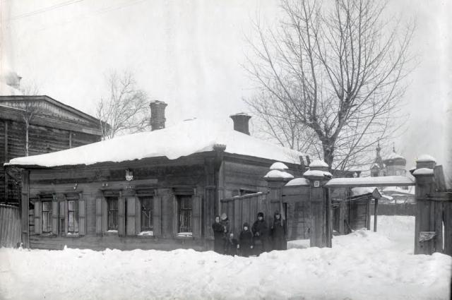 Подворье Белогорского монастыря