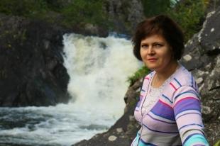 Елена Устинова, главный специалист Управления Роспотребнадзора по РК