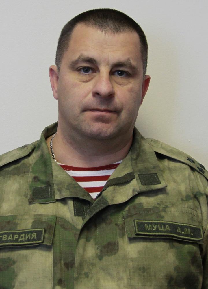 Связистов в Калужской области Александр Муца готовит с 2016 года.