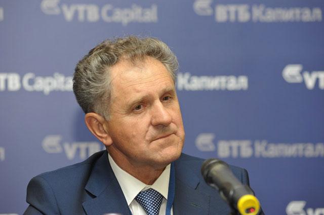 Александр Волков - президент Удмуртии